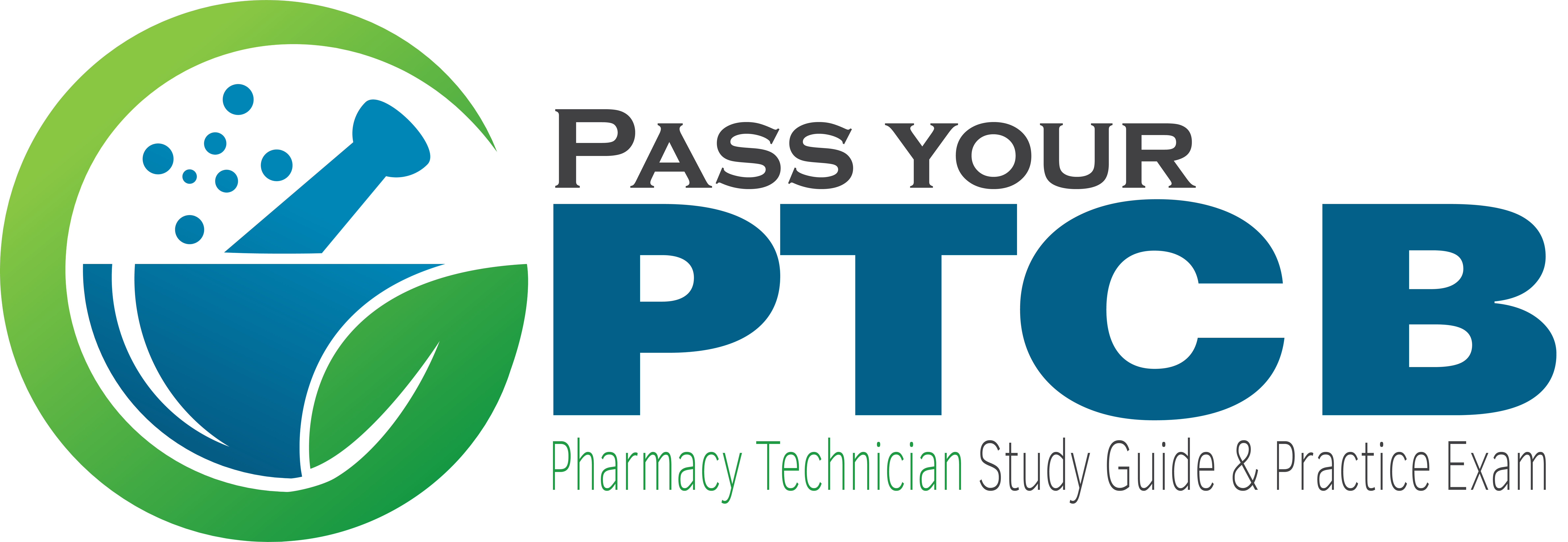 200 Page Study Guide for the Pharmacy Technician Exam (PTCB & ExCPT) Includes top 200 Drugs Cheat Sheet & Over 500 Practice Questions.